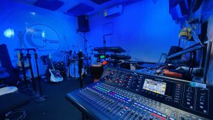 ASK-TK STUDIO – LIVE AUDIO PRODUCTIOM MASTERS