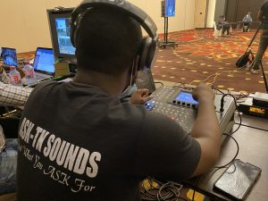 Live Stream Audio Experts