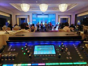 The Money Summit – Kempinski Accra